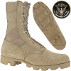 Altama TAN DESERT MIL SPEC BOOT 4156