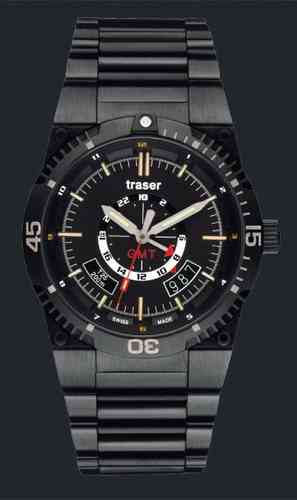 GMT Pro Dual time zone