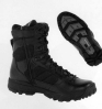 "Altama BLACK 8"" Waterproof Sidezip LITESpeed BOOT 3450"