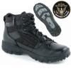 "Altama  BLACK 6"" Sidezip LITESpeed BOOT 3466"