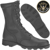 Altama BLACK COMBAT MIL SPEC BOOT 4157