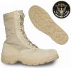 Altama TAN DESERT FLIGHT LINE PLUSTM SAFETY TOE BOOT 9756
