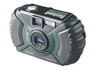 Cámara digital BUSHNELL 3.2 MP - verde