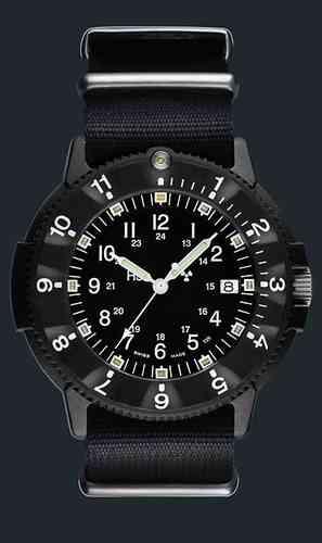 Relojes H3 Ardill Securityamp; Safety Traser tQrCxsdh