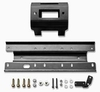 WINCH MOUNTING KIT POL 700/800