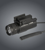 Linterna T-2000 RAIL MOUNT  Tac-Light 3W Led rojo 86127