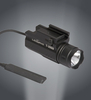 Linterna T-3000 RAIL MOUNT  Tac-Light 3W Led verde 86128